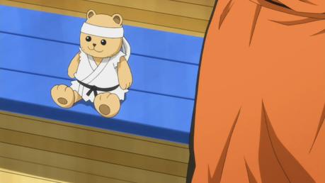 Today mine is a Teddy urso :D