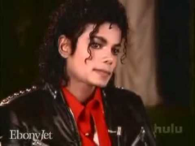 The bad era hair style is so sexy!!!!