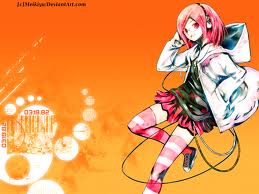 Name:Ai Kasumi Age: 15 Gender: Female Role: Weapon Student hoặc Teacher: Meister rank: 2 ngôi sao