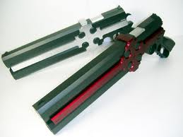 Weapon Form Down Here: