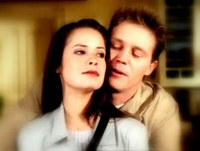 Piper & Leo ~ Charmed