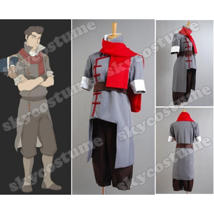 Skycostume is a website that sells high quality Anime costumes. All cosutmes are custom made in cust