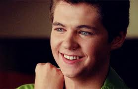 2. Least Favorit male character? Rory Flanagan