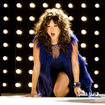 3. Tina Cohen-Chang <3