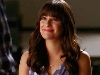 3. Rachel Berry!