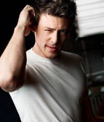 5. Favorit actor? Cory Monteith