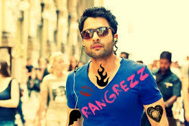 HI there, I saw the movie Rangrezz . here is my opin ion on the movie :) Rangrezz revisits the yo