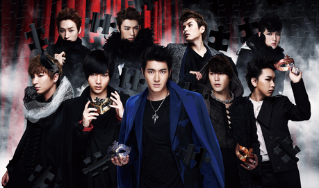 [b] ROUND 1 CLOSED~! ROUND 2 OPEN~! Post ALL Super Junior Members [/b]