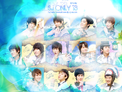 Super Junior^^