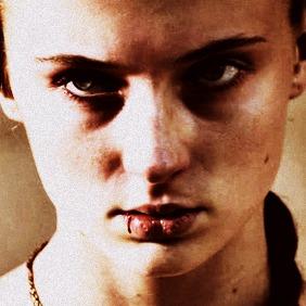 Favourite female character-Sansa Stark