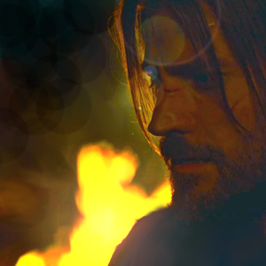 Circles - Jaime Lannister and fire (S3E3)
