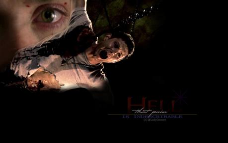 Round 2 - Dean in hell
