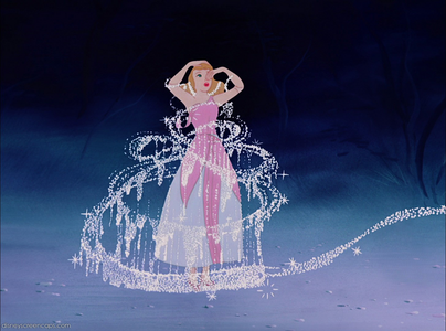 Screenshot Editing Contest *Round 4: Cinderella Dress ...