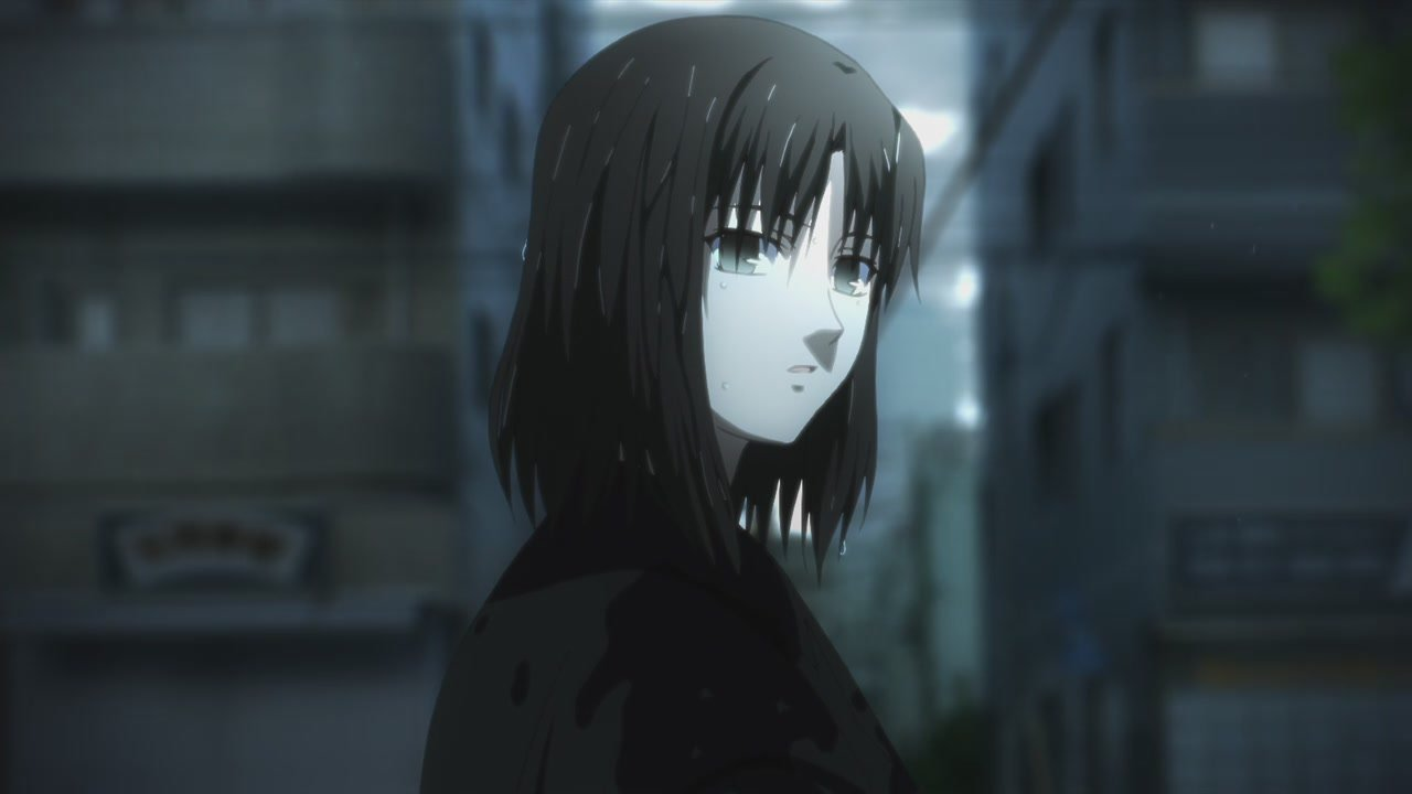 An Anime Character That Looks Like Me : Which anime character do you look like unohana the