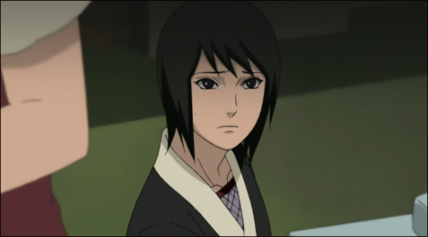 Anime Characters That Look Like Me : Which anime character do you look like unohana the