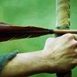 [u]Round 11[/u] Bow and ARROW/アロー - [b]Sakkara98[/b]