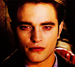 "Edward,BD part 1 : ""I wanted to know how it felt to hunt,to taste human blood"""