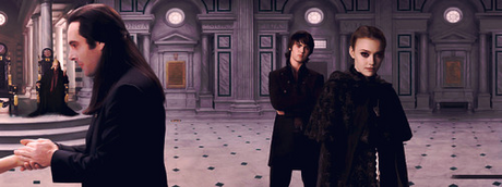 Marcus: anda already know what you're going to do, Aro.