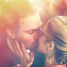380!!! Also, I edited my first Olicity picture. It's no where near good, but for my very first one I