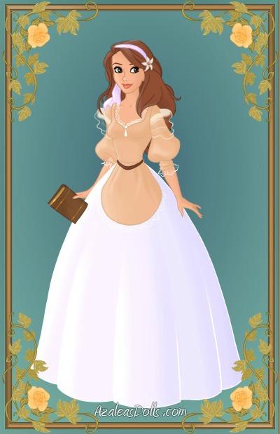 Become the next princess\
