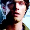 Sam's precious face