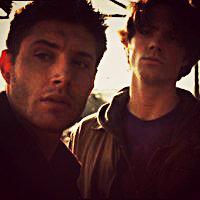 Sam and Dean (2)