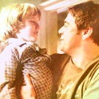 Young Dean & John