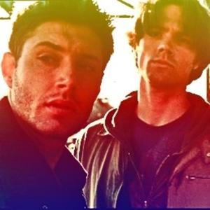 5. Sam & Dean 2