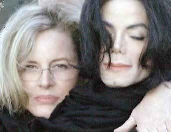 Michael and Karen Faye...
