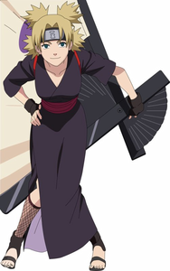 [i] I would like to be TEMARI! For real I have the same character like her and we were born on a sam