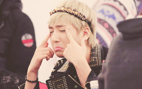 My lovely, adorable, wonderful and super flawless Baro!!!