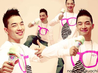 Taeyang:D