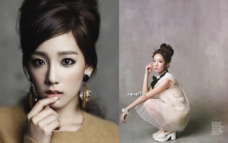 Snsd Taeyeon :))