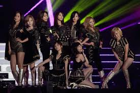 ♥ GIRLS GENERATION ♥ srrry if this pic is too small