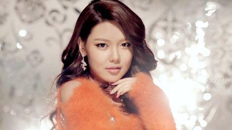Sooyoung♥The Boys