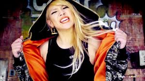 CL <3 baddest female :))