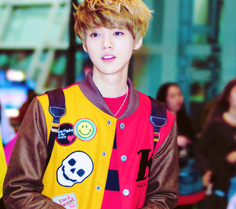 [i]I Love This One By Luhan:3[/i]