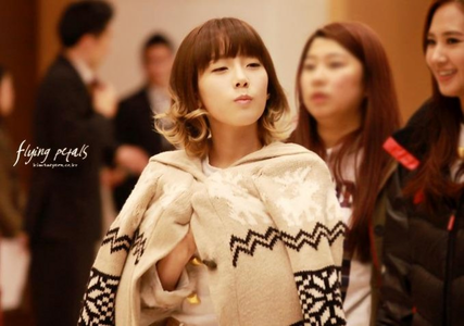here's taeng
