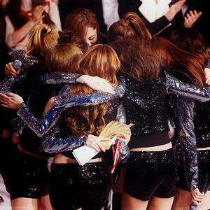SNSD Group hug :)))