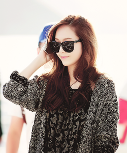 SNSD ~Jessica