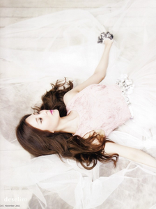 here's Seohyun