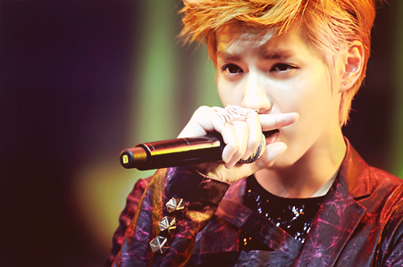 Here sis! xD My wonderful, beautiful, perfect and flawless handsome Kris babe♥♥♥♥♥♥