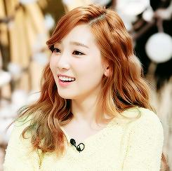 Taeyeon <33