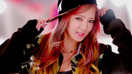 Hyoyeon <3333
