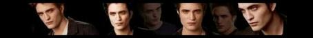 #10 Edward Cullen.