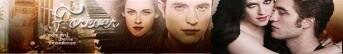 #14 : Edward & Bella Cullen / Robsten