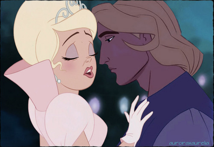 John Smith and Charlotte