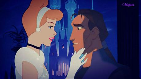 Proteus and Cinderella