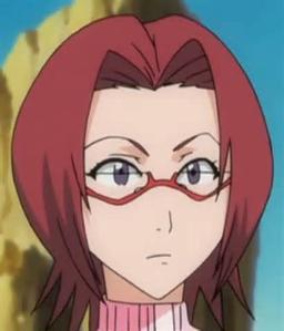 Chizuru from Bleach