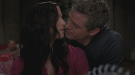 Some screencaps do not appear, so I'm just gonna post them here! Mark&Lexie